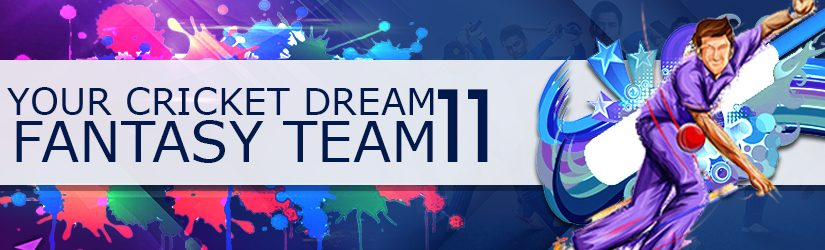 Your Dream 11 Fantasy Cricket Team