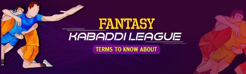 fantasy kabaddi league