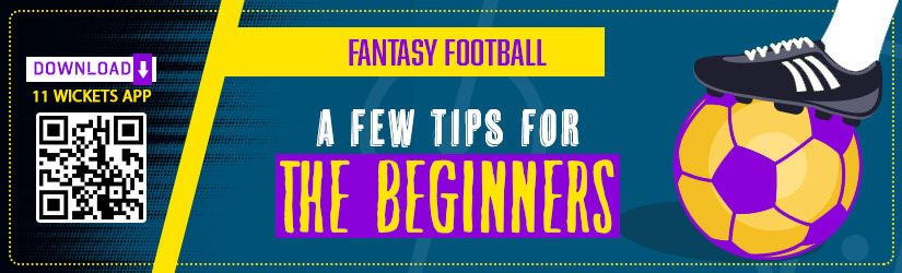 Fantasy Football – A Few Tips for the Beginners