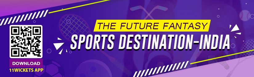 The Future Fantasy Sports Destination – India