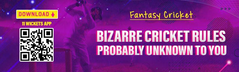 Fantasy Cricket – 7 Ugly Cricket Clashes to Notice