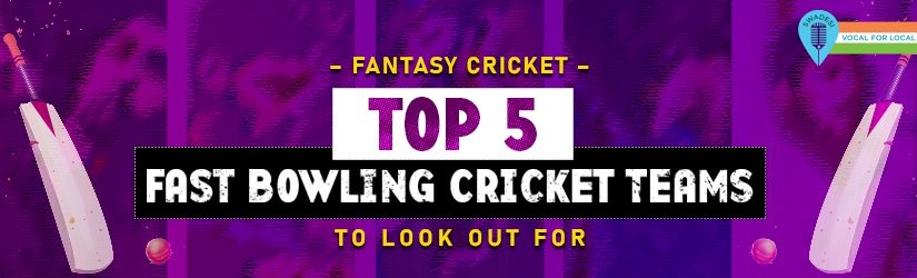 Top 5 Popular Cricketers Preferred in All Fantasy Cricket Leagues
