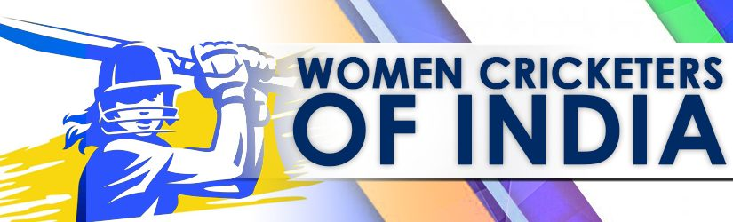 Women Cricketers of India