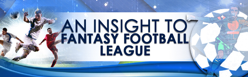 An Insight to Fantasy Football League