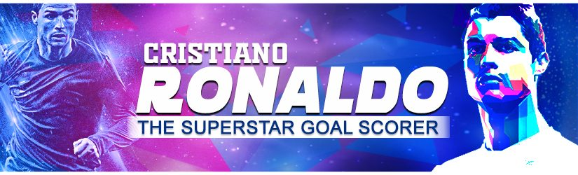 Cristiano Ronaldo – The Superstar Goal Scorer
