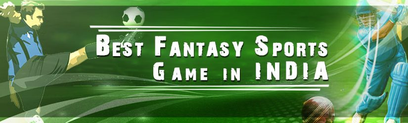 Best Fantasy Sports Game in India