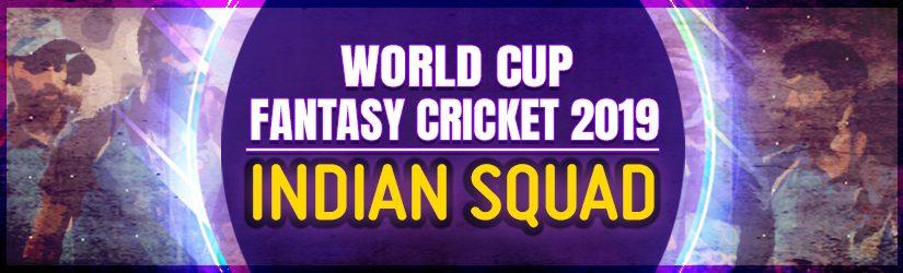 world cup fantasy cricket