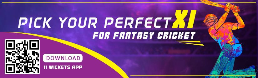 Pick Your Perfect XI for Fantasy Cricket