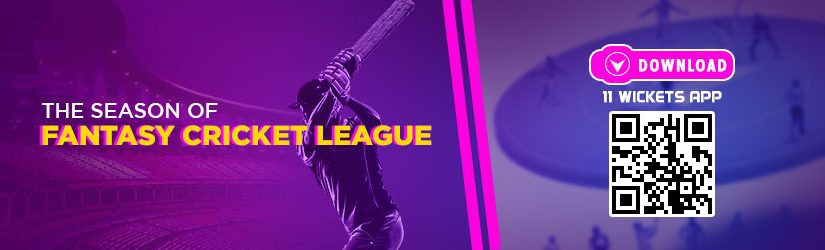 The Season of Fantasy Cricket League