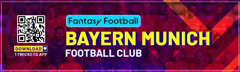 Fantasy Football – Bayern Munich Football Club